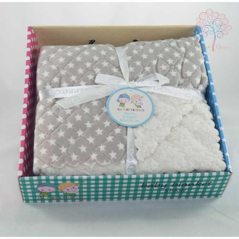 Mantitas para bebés recién nacidos