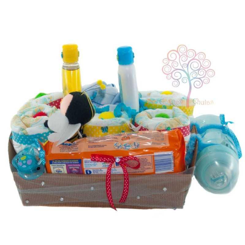 Cesta hospital bebé niño urgente