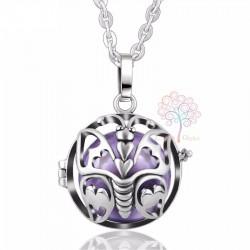 Llamador de ángeles mariposa