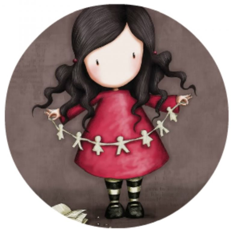 muñecas de suzanne woolcott