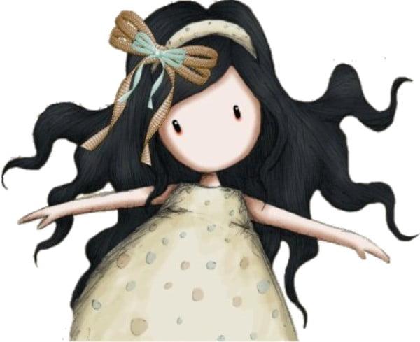 qué significa muñeca sin boca