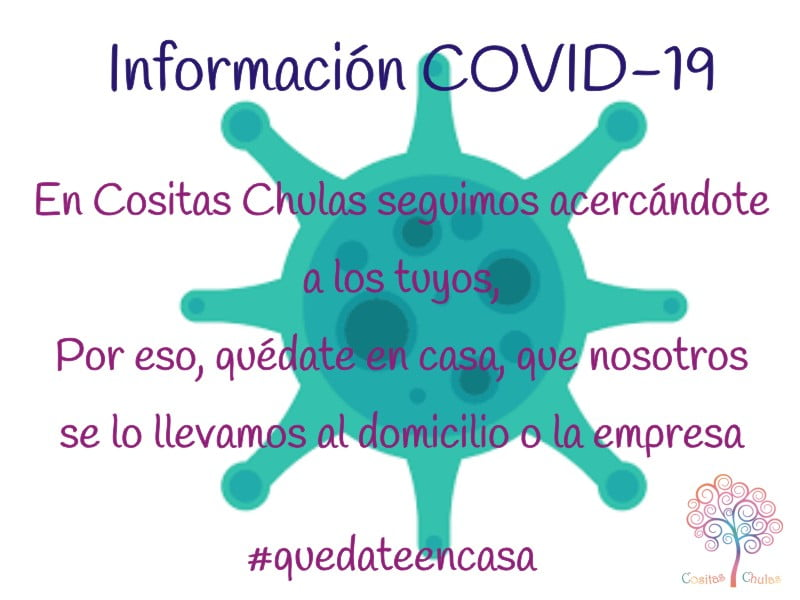 covid-19 blog cositas chulas