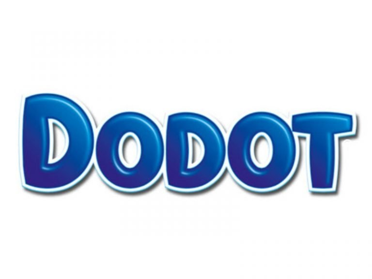historia panales desechables dodotis