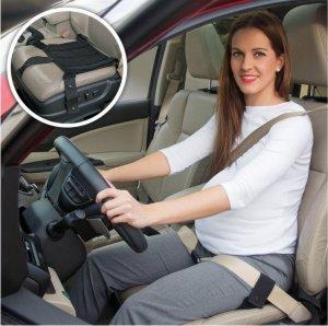 usar cinturón vehículo embarazadas