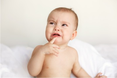 el hipo en los bebés