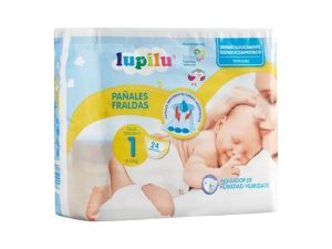 modelos pañales de neonato
