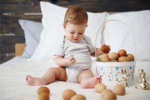 guía higiene limpieza bebés