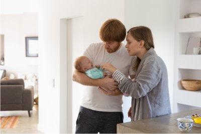 guía para padres primerizos