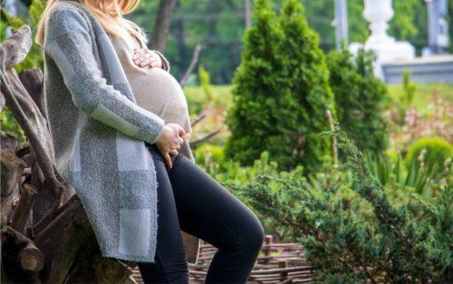 ejercicio físico mujer embarazada hábito saludable