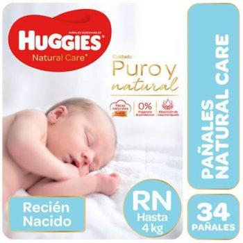 pañales de bebé newborn