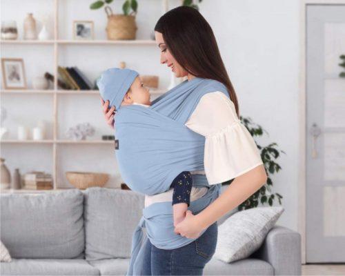 teoría apego bebés